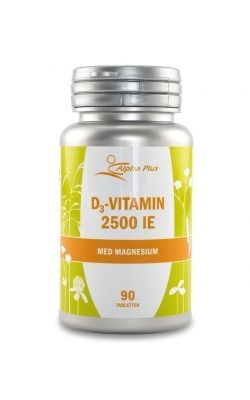 bäst i test vitaminer