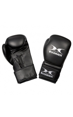 hammer boxing gloves premium training