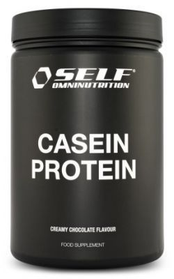 self omninutrition casein